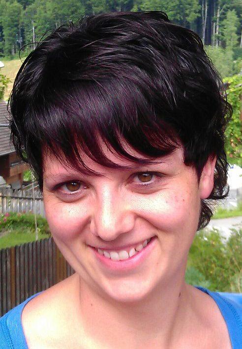 Erfahrungsbericht - Evelyn Stern, 33 Jahre