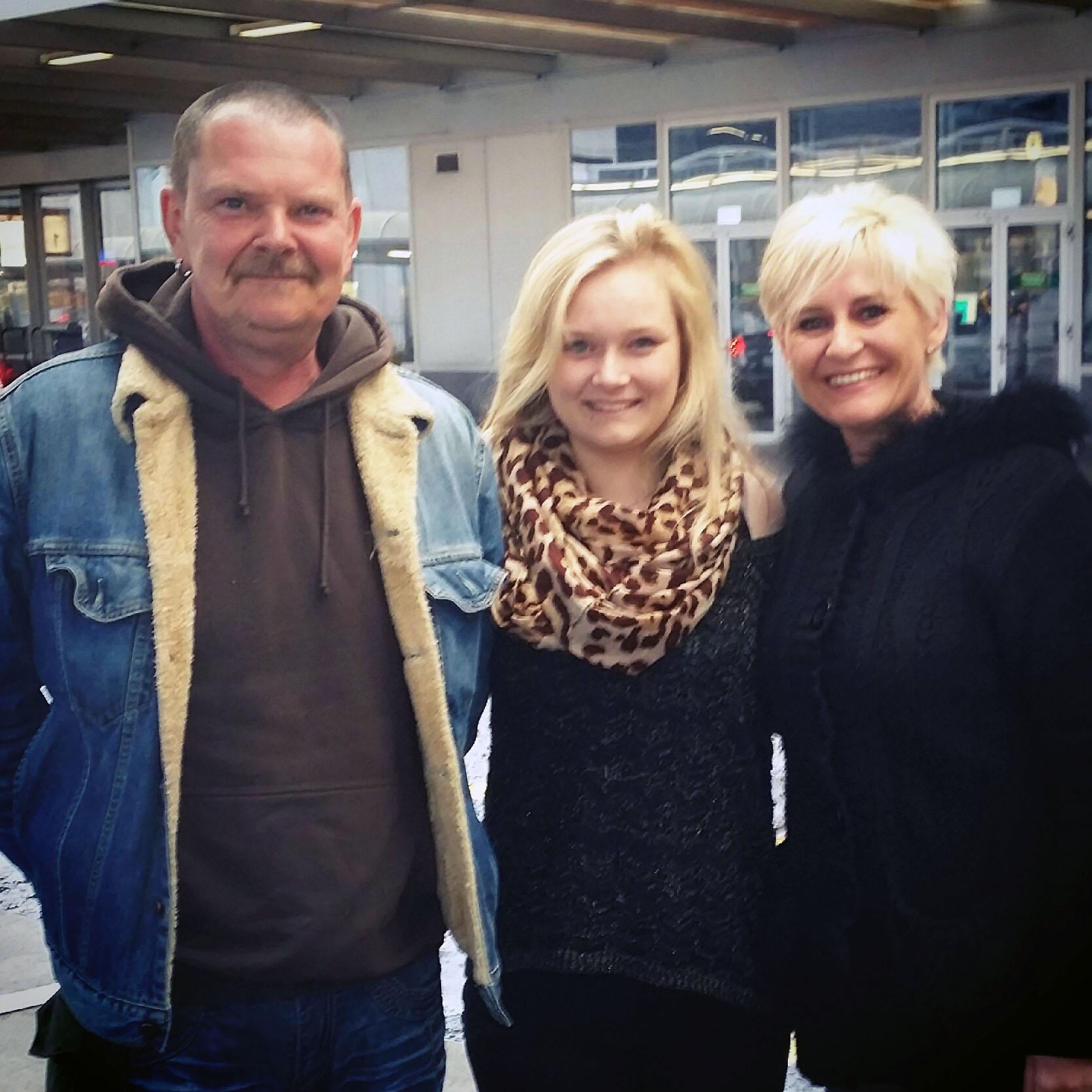 Erfahrungsbericht :: Familie Gantenbein