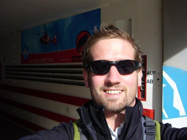 Erfahrungsbericht :: Patrick Leutenegger, 38 Jahre